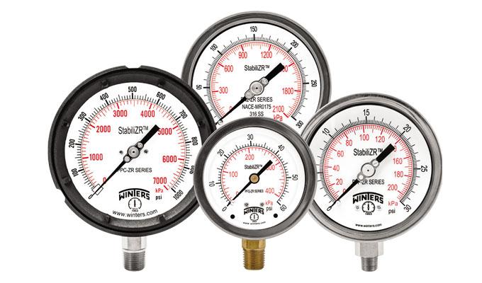 Đồng hồ đo áp lực, đồng hồ áp suất