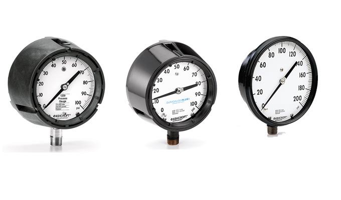 Đồng hồ đo áp suất Ashcroft